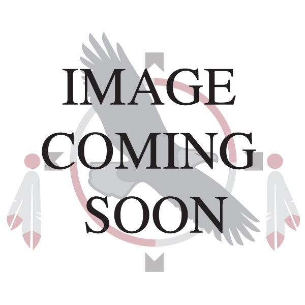 Small Bullet Vase Lakota Night